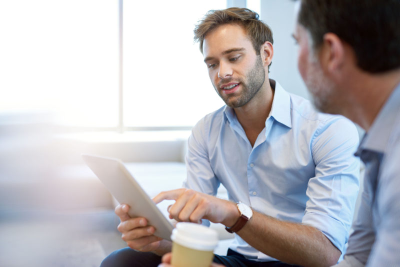 Positive Approach to Performance Appraisals